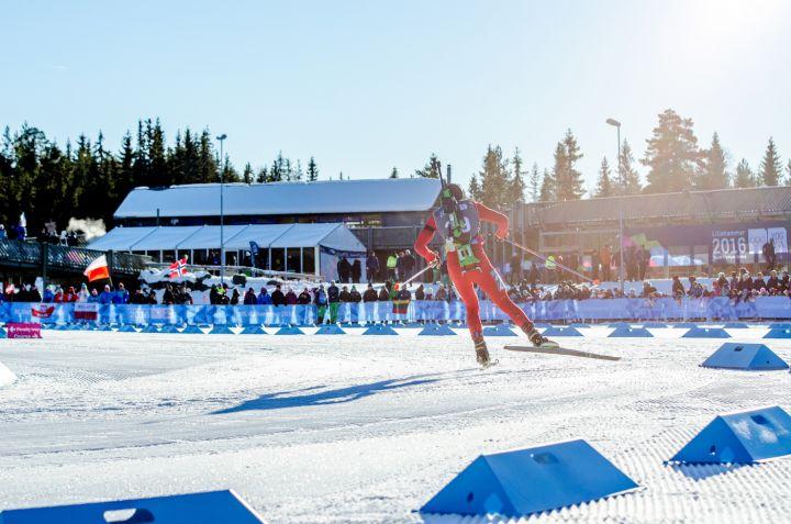 birkebeinerstadion kart Birkebeineren ski  og skiskytterstadion – Olympiaparken birkebeinerstadion kart