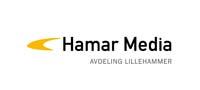 Logo Hamar Media