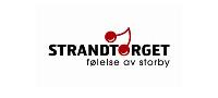 Logo Strandtorget