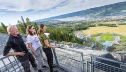 Photo: Didrik Steneresen / Visit Lillehammer